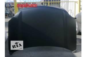 Новые Капоты Nissan X-Trail