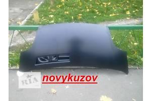 Новые Капоты Opel Vivaro груз.