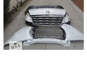Капот Renault Master груз.