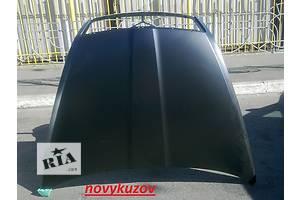 Новые Капоты Skoda Octavia A5