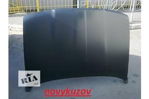 Новые Капоты Skoda Octavia Tour