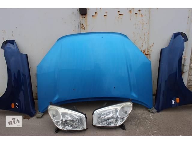 продам Детали кузова Капот Легковой Toyota Rav 4 2003 бу в Киеве