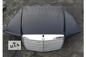 б/у Капоты Mercedes 126