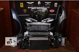 Крыло переднее Aston Martin V12