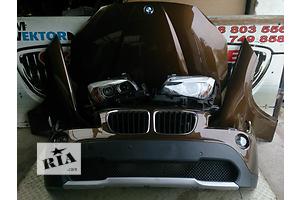 Бампер передний BMW X1