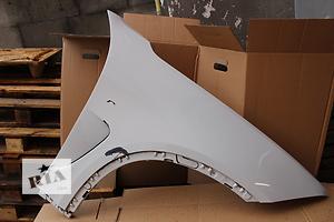 Крыло переднее BMW X5 M