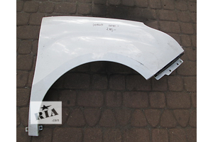 б/у Крыло переднее Fiat Doblo