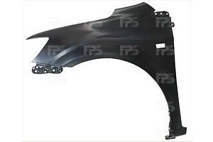 Новые Крылья передние Chevrolet Aveo