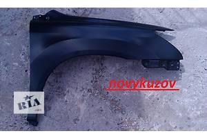 Новые Крылья передние Lexus RX