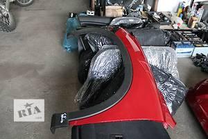 Крыло переднее Mazda CX-5
