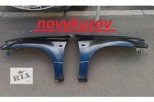 Новые Крылья передние Opel Vectra C