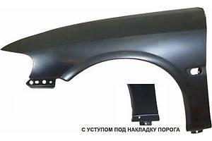 Новые Крылья передние Opel Vectra B