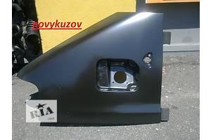 Новые Крылья передние Peugeot Boxer груз.