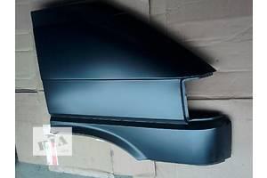 Крылья передние Volkswagen T4 (Transporter)