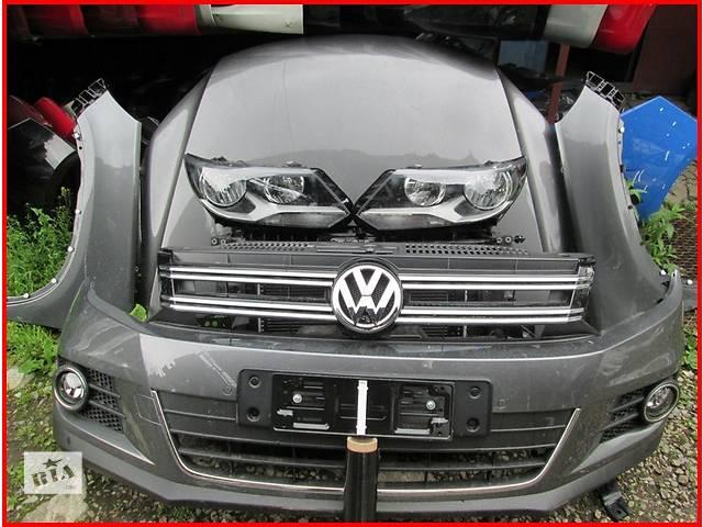купить бу Детали кузова Крыло переднее Легковой Volkswagen Tiguan в Луцке