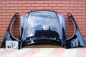 Крыло переднее Mercedes C-Class