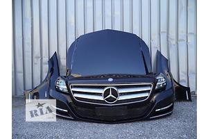 Капот Mercedes CLS-Class
