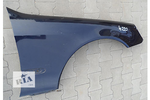 б/у Крыло переднее Mercedes S-Class