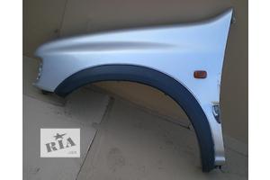 б/у Крылья передние Opel Frontera