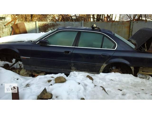 купить бу Детали кузова Крыло заднее Легковой BMW 7 Series  1998 в Иршаве