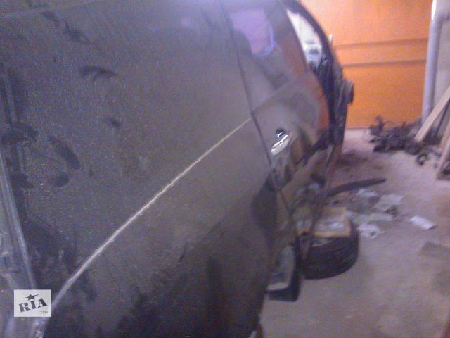 купить бу Детали кузова Крыло заднее Легковой Mitsubishi Grandis Минивен 2008 в Киеве