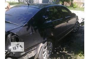 Крыло заднее Skoda Octavia A5