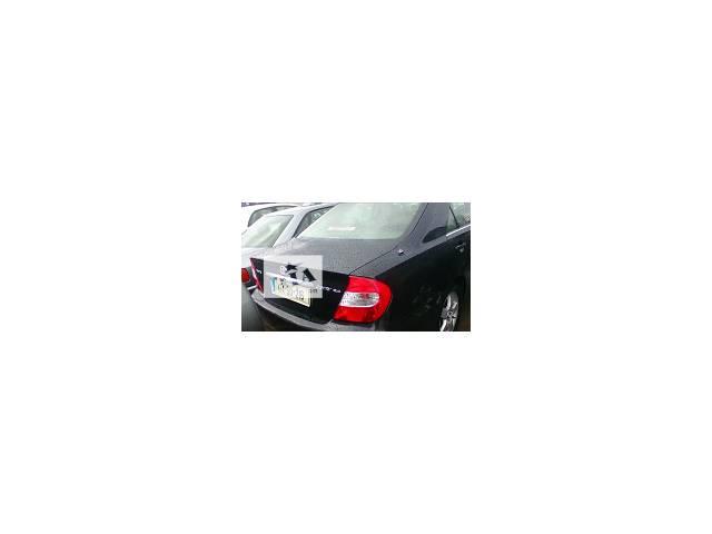 Детали кузова Крыло заднее Легковой Toyota Camry 2004- объявление о продаже  в Луцке