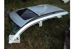 Крыша Mercedes 164
