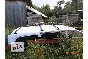 Крыша Mercedes Vito груз.