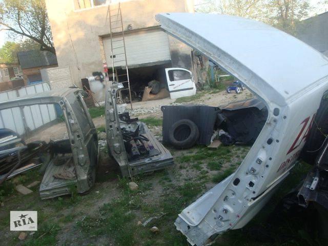 продам Детали кузова Крыша Легковой Renault Kangoo 2008 бу в Житомире
