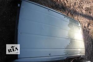 Крыша Volkswagen Caddy