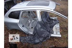 Крыло заднее Volvo XC60