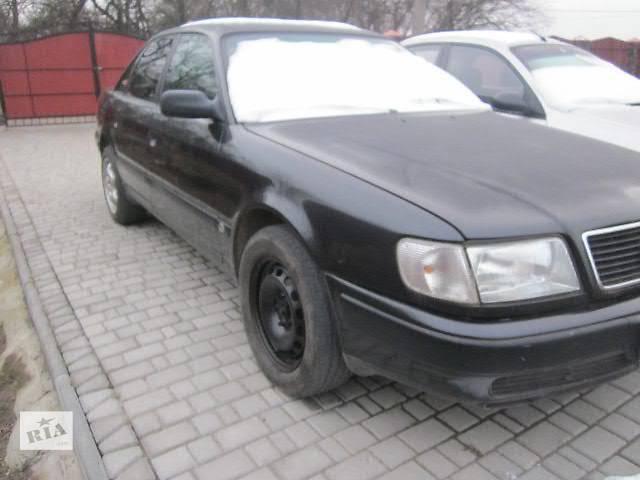 бу Детали кузова Кузов ланжерон порог стойка четверть крыша крыло Легковой Audi 100 в Киеве