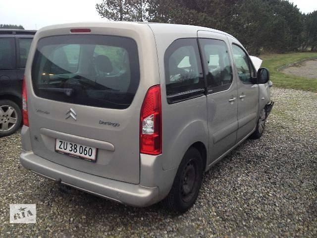 продам Детали кузова Кузов Легковой Peugeot Partner 2009 бу в Житомире