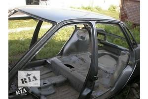 Кузова автомобиля ВАЗ 2110