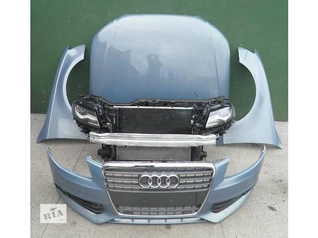 купить бу Детали кузова Легковой Audi A4 2012 в Киеве