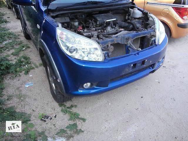 бу Детали кузова Легковой Daihatsu Terios  Daihatsu  в Жовкве