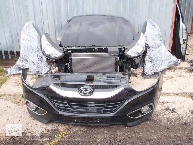 Детали кузова Легковой Hyundai IX35 2011- объявление о продаже  в Киеве