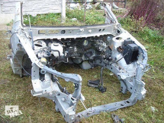 бу Детали кузова Легковой Lexus RX 2008 в Киеве