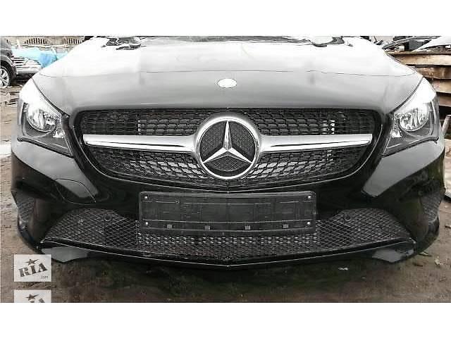 продам Бампер передний для легкового авто Mercedes CLA-Class морда комплектная бу в Жовкве