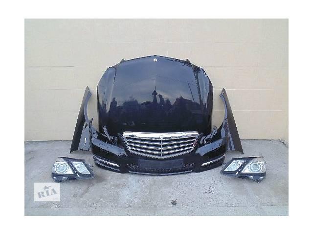 купить бу Детали кузова Легковой Mercedes E-Class 2011 W212 в Киеве