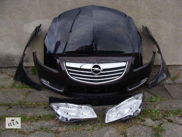 купить бу Детали кузова Легковой Opel Insignia в Киеве