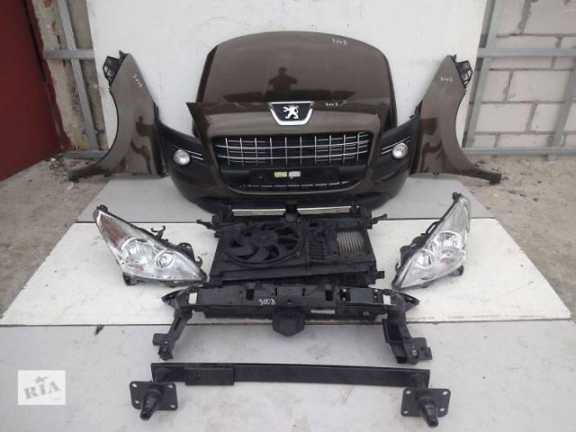 продам Детали кузова Легковой Peugeot 3008 бу в Киеве