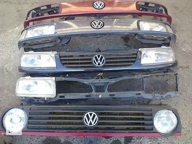 бу Детали кузова Легковой Volkswagen B4 в Ровно