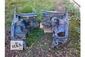 Лонжероны Honda CR-V