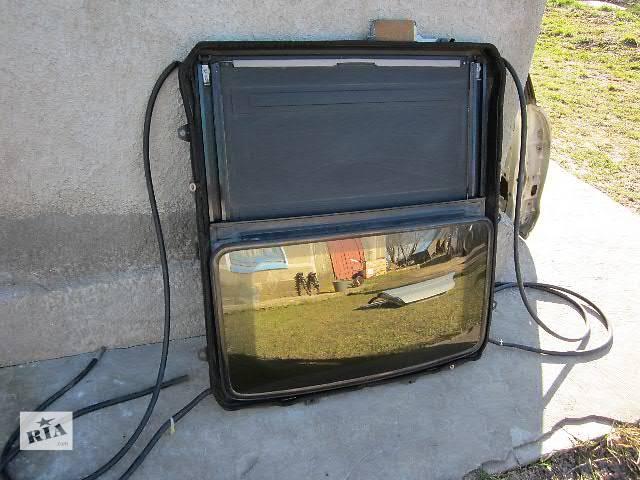 продам Детали кузова Люк Легковой Mitsubishi Galant Хэтчбек 1993 бу в Киеве