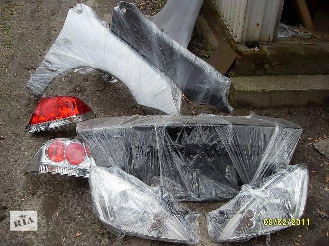 бу Детали кузова  Mitsubishi Lancer Лансер в Киеве
