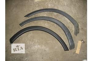 Молдинг арки Opel Combo груз.