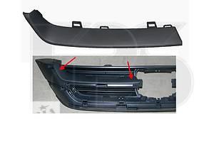 Новые Накладки бампера Honda CR-V
