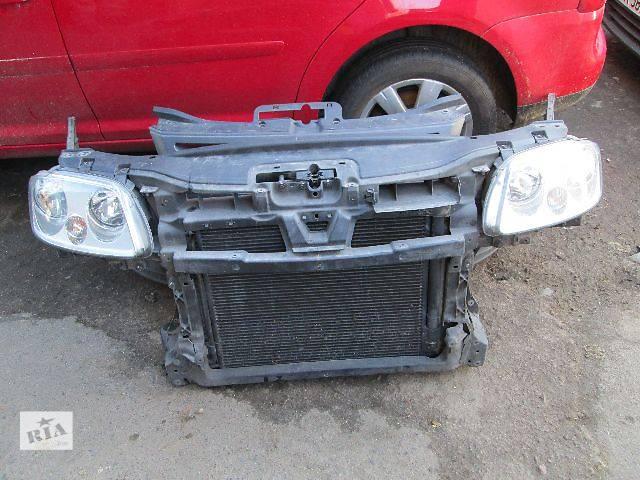 Детали кузова Панель передняя Легковой Volkswagen Caddy- объявление о продаже  в Костополе